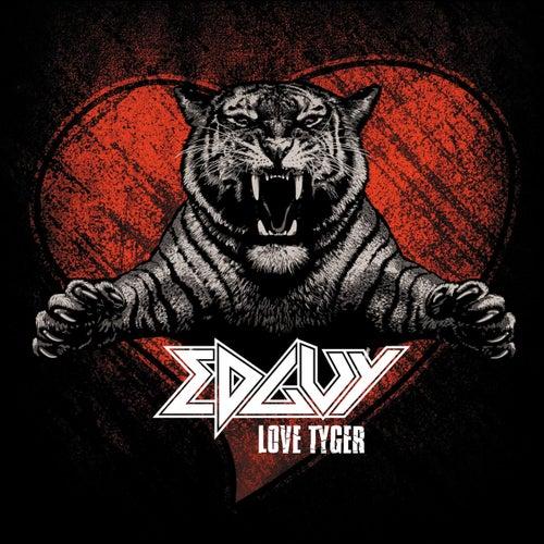 Love Tyger von Edguy