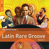 Rough Guide To Latin Rare Groove [Volume 1] by Various Artists