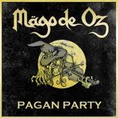 Play & Download Pagan party by Mägo de Oz | Napster