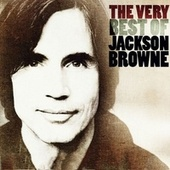 The Very Best Of Jackson Browne by Jackson Browne