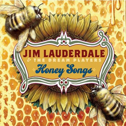 Honeysongs by Jim Lauderdale