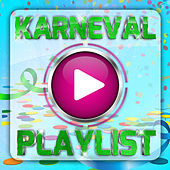 Karneval Playlist by Various Artists