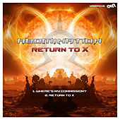Play & Download Return to X - EP by Abomination | Napster