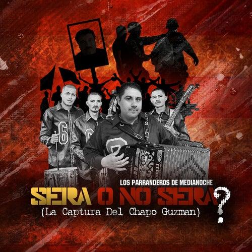 Play & Download Sera O No Sera (La Captura Del Chapo) by Los Parranderos De Medianoche | Napster