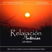 Play & Download Relajación Interior by John Martin | Napster