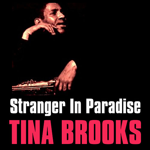 Stranger in Paradise by Tina Brooks