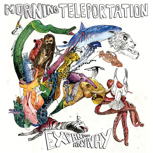 Play & Download Expanding Away by Morning Teleportation | Napster