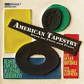 Play & Download American Tapestry by Margaret Kampmeier | Napster