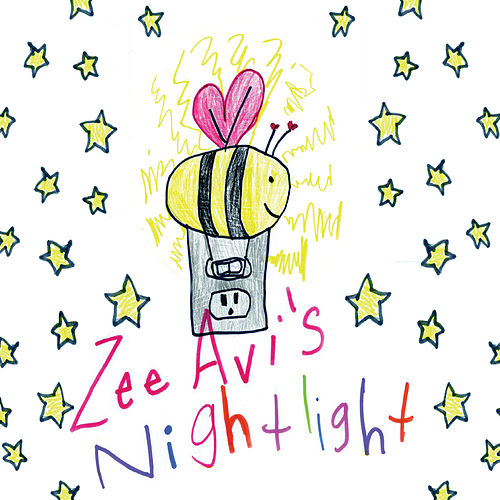 Zee Avi's Nightlight by Zee Avi