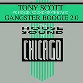 Gangster Boogie 2.0 by Tony Scott
