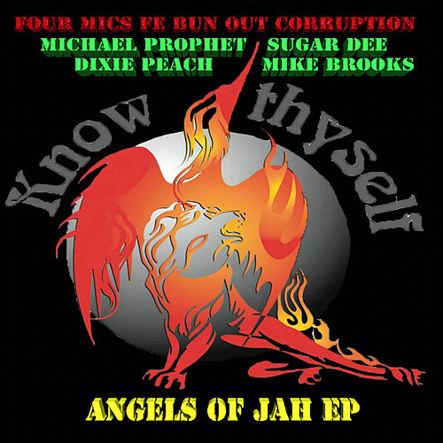 Play & Download Angels of Jah by Various Artists | Napster