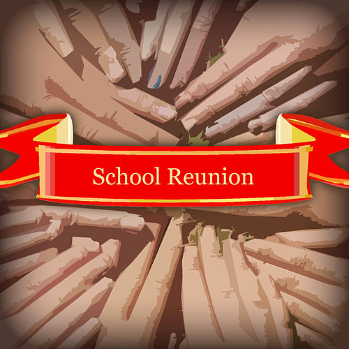 Play & Download School Reunion by Mark Clark | Napster