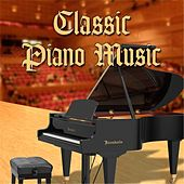 Play & Download Classic Piano Music by Relaxing Piano Music | Napster