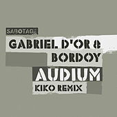 Play & Download Audium by Gabriel D'Or | Napster