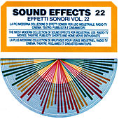 Sound Effects, No. 22 by Sound Effects (1)