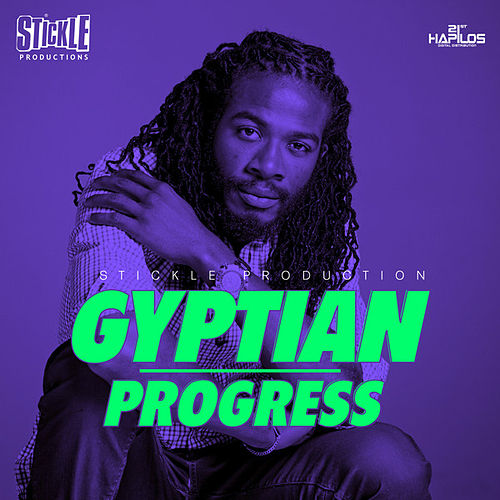 Progress - Single by Gyptian