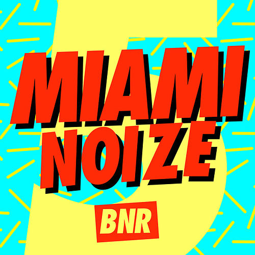 Miami Noize 5 by Various Artists