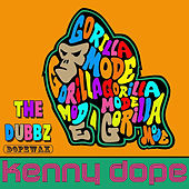 Kenny Dope & Dopewax Records Present: Gorilla Mode EP (The Dubbz) by Various Artists