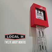 Play & Download 12 Angry Months by Local H | Napster
