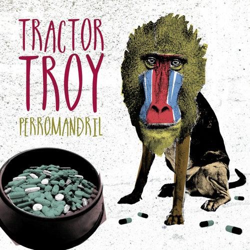 Perromandril de Tractor Troy