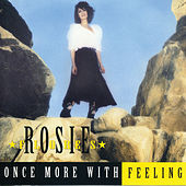 Once More With Feeling by Rosie Flores