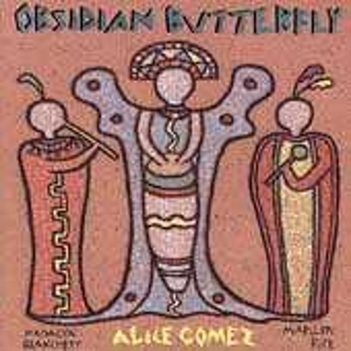 Play & Download Obsidian Butterfly by Alice Gomez | Napster