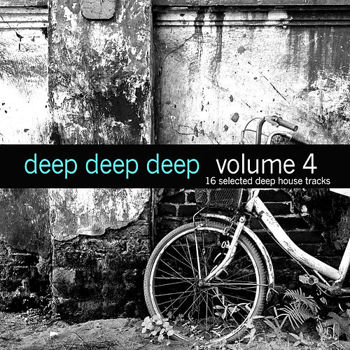 Deep, Deep, Deep, Vol. 4 by Various Artists