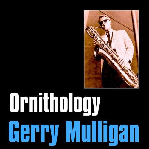 Ornithology by Gerry Mulligan