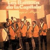 Play & Download Hommage à Mujos by Les Bantous De La Capitale | Napster