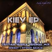 Play & Download Kiev EP by Cristian Varela | Napster