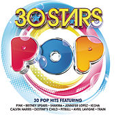 30 Stars: Pop von Various Artists
