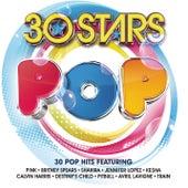 30 Stars: Pop von Various Artists