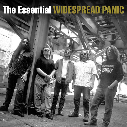 The Essential by Widespread Panic