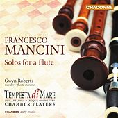 Mancini: Solos for a Flute by Gwyn Roberts