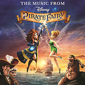 The Music From The Pirate Fairy by Various Artists
