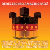 Derezzed by Daft Punk