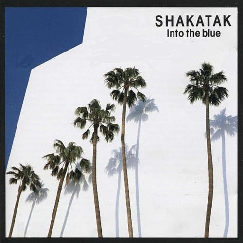 Into the Blue by Shakatak