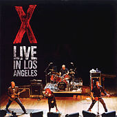 Live In Los Angeles by X