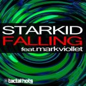 Falling by Starkid