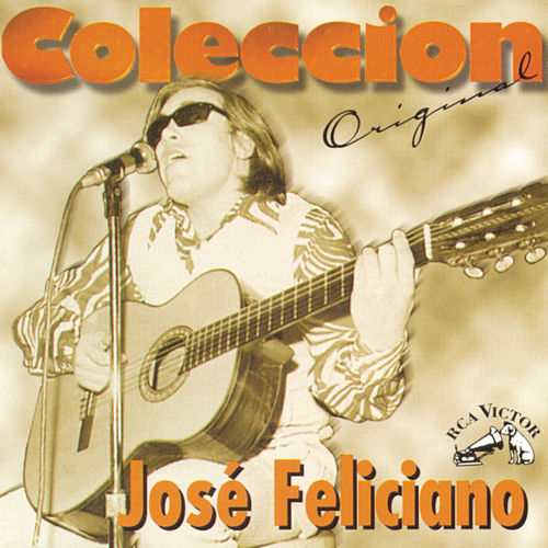 Play & Download Coleccion Original by Jose Feliciano | Napster