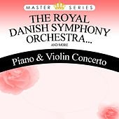 Piano & Violin Concerto by Various Artists