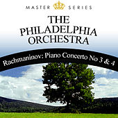 Play & Download Rachmaninov: Piano Concerto No 3 & 4 by Philadelphia Orchestra | Napster