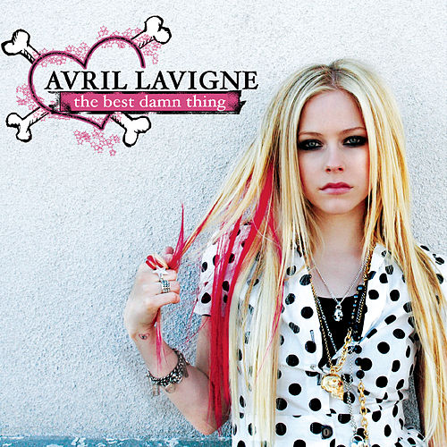 The Best Damn Thing by Avril Lavigne