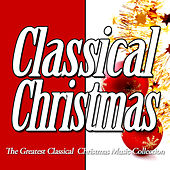 Play & Download Classical Christmas by Louis Ablazzo & Philharmonic Chamber Orchestra | Napster