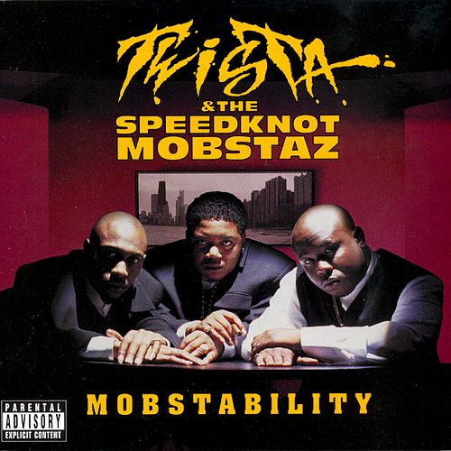 Play & Download Mobstability by Twista | Napster