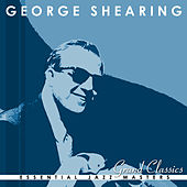 Grand Classics by George Shearing
