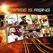 Praise Is Rising by New Frontiers