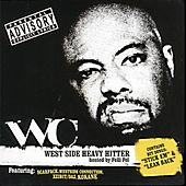 West Side Heavy Hitter by WC