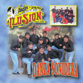Play & Download Danza Sonidera by Aaron Y Su Grupo Ilusion | Napster