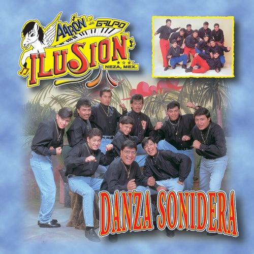 Play & Download Danza Sonidera by Aaron Y Su Grupo Ilusion | Napster